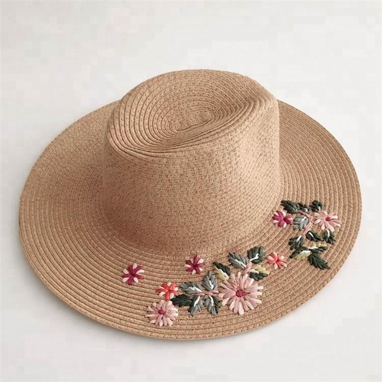 dae898d1c4545 China Straw Hat