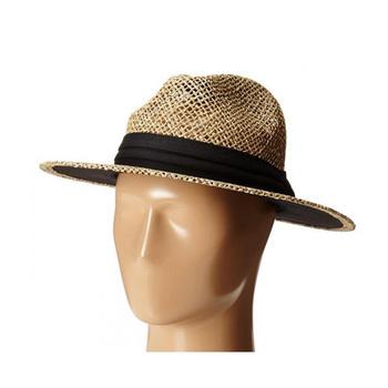 Custom made logo summer beach panama sun hats unisex promotional australia  straw hat surf 90301507573