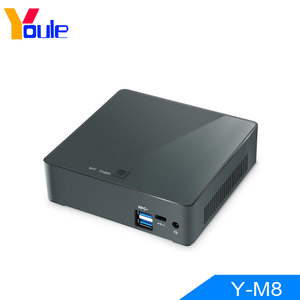 Rom 256G ssd 1TB hdd all in one portable cheap mini pc i5 for Windows 10