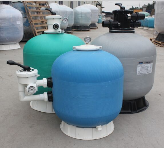 Wholesale Pikes Competitive Price Side Mount Swimming Pool Sand Filter Buy Sand Filter Price