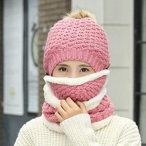 041495e9e64 Winter Face Mask Hat