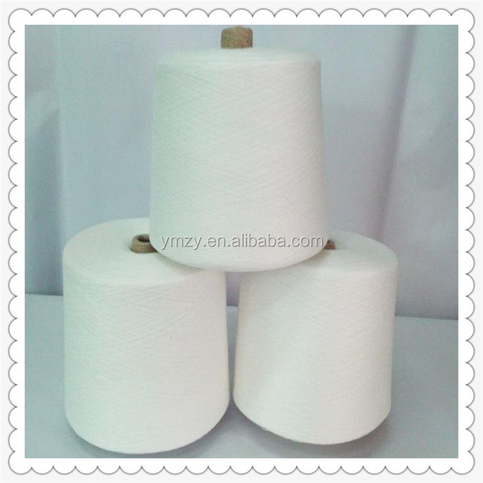 Top sales good quality combed cotton yarn made inchina