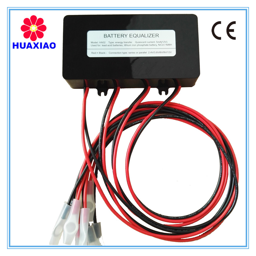 Battery Equalizer Balancer For Lifepo4 Battery to extend battery life