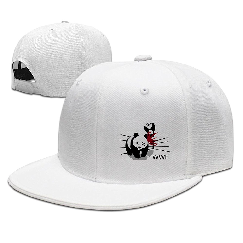 69314e774223fb Buy WWF Panda Wrestling Spoof Funny Womens T Shirt Kung Fu World ...