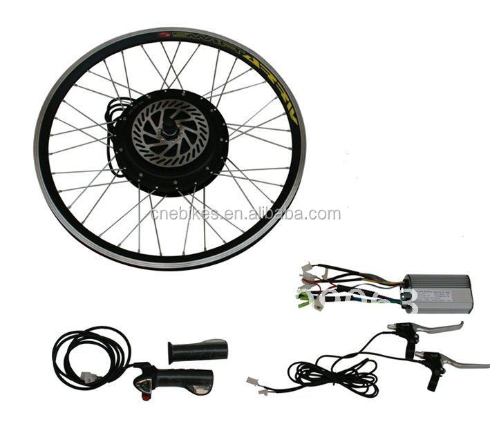 DIY 48v 1000w electric bike kit/e-bike spare parts/electric bicycle conversion kits