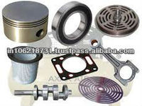 Piston Assembly For Compressor Spares Parts