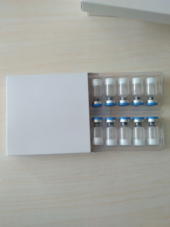 Factory Price High Quality Hgh Human Growth Hormone/growth Hormone ...
