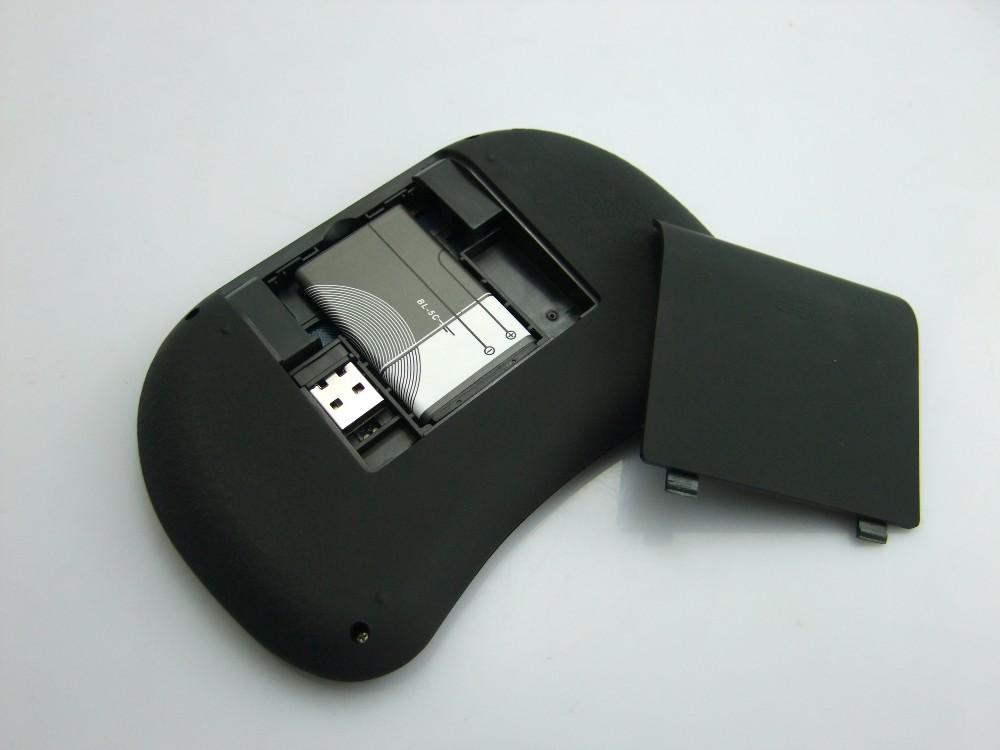 Soyeer Rii I8 Back Light Mini Wireless Keyboard For Samsung Smart ...
