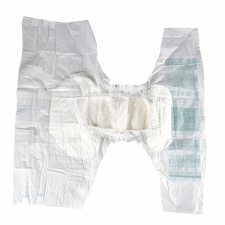 Medical disposable adult diapers elderly old people incontinent adult diapers