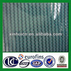 Tennis court fence netting/ pvc metal fencing