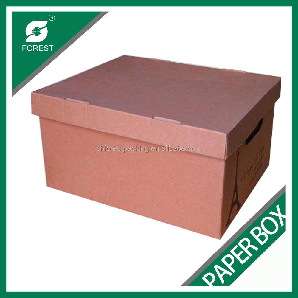 Boite Rangement En Carton Rangement En Carton Module En Carton