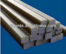 fiberglass Pultrusion epoxy square rod,Building materials profiles,Insulation parts