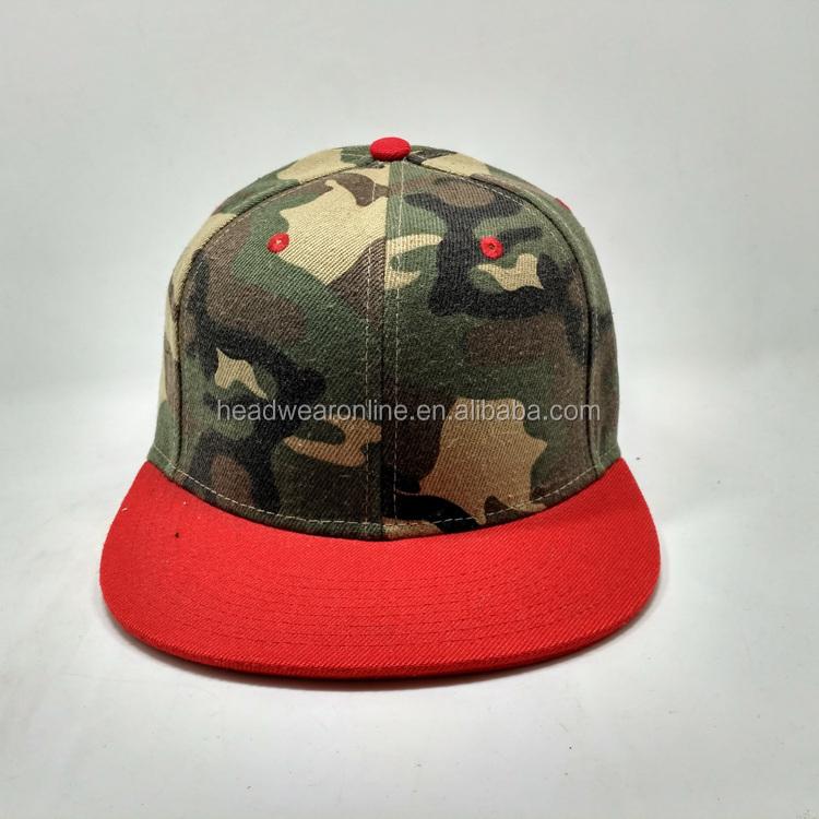 Nueva Gorra Gorro Camuflaje Gorra Hip Hop Bordada Personalizada cualquier  texto Cualquier Color ecef7ce809d
