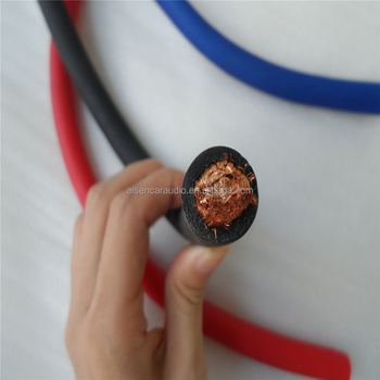 Excellent High Quality Car Audio Wire With Cca Ofc Conductor Power Cable 0 Wiring Digital Resources Sulfshebarightsorg