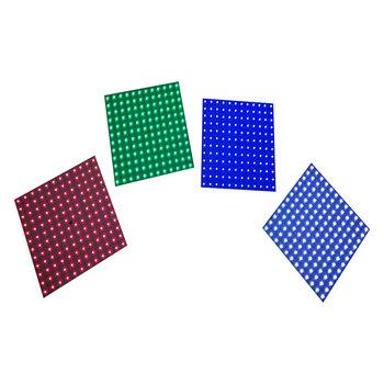 Soluzione Tessuto Face Lightbox Retroilluminato A Led 20x20 Ultra Sottile Pannello Led Rgb Buy Ultra Sottile Pannello Led Rgb Rgb Ha Condotto La