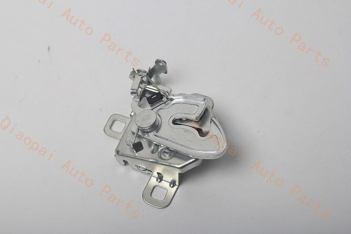 Bonnet Lock Hood Catch Lock Trunk Latch lower keyhole of the hood 46847364 south america market
