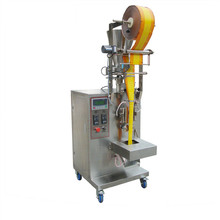 Factory price automatic 3 in 1 coffee packaging machine
