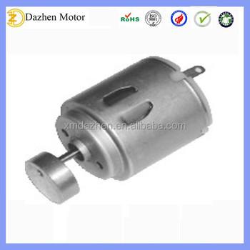 Dz 260b Flat Electric Motor For Vibration Buy Flat