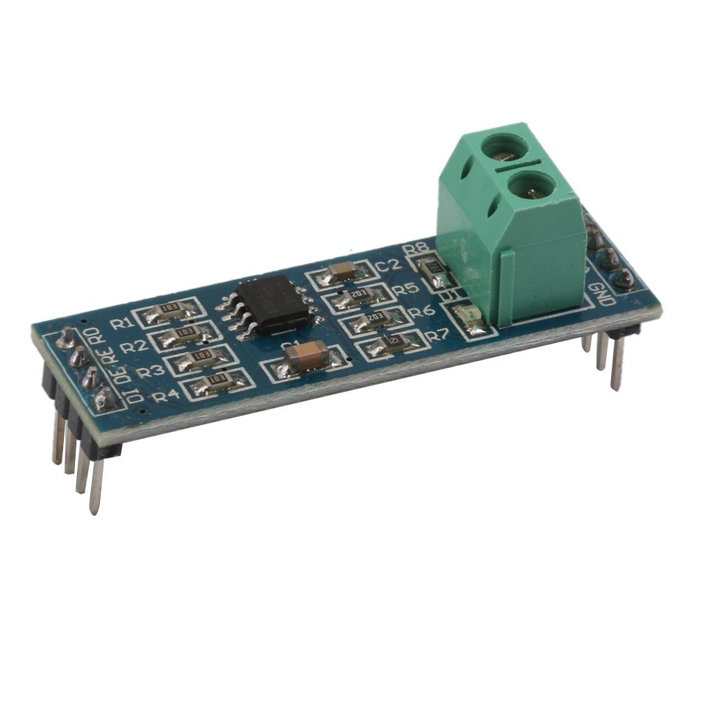 Buy RS-485 / Modbus Module for Arduino, Raspberry Pi and Intel