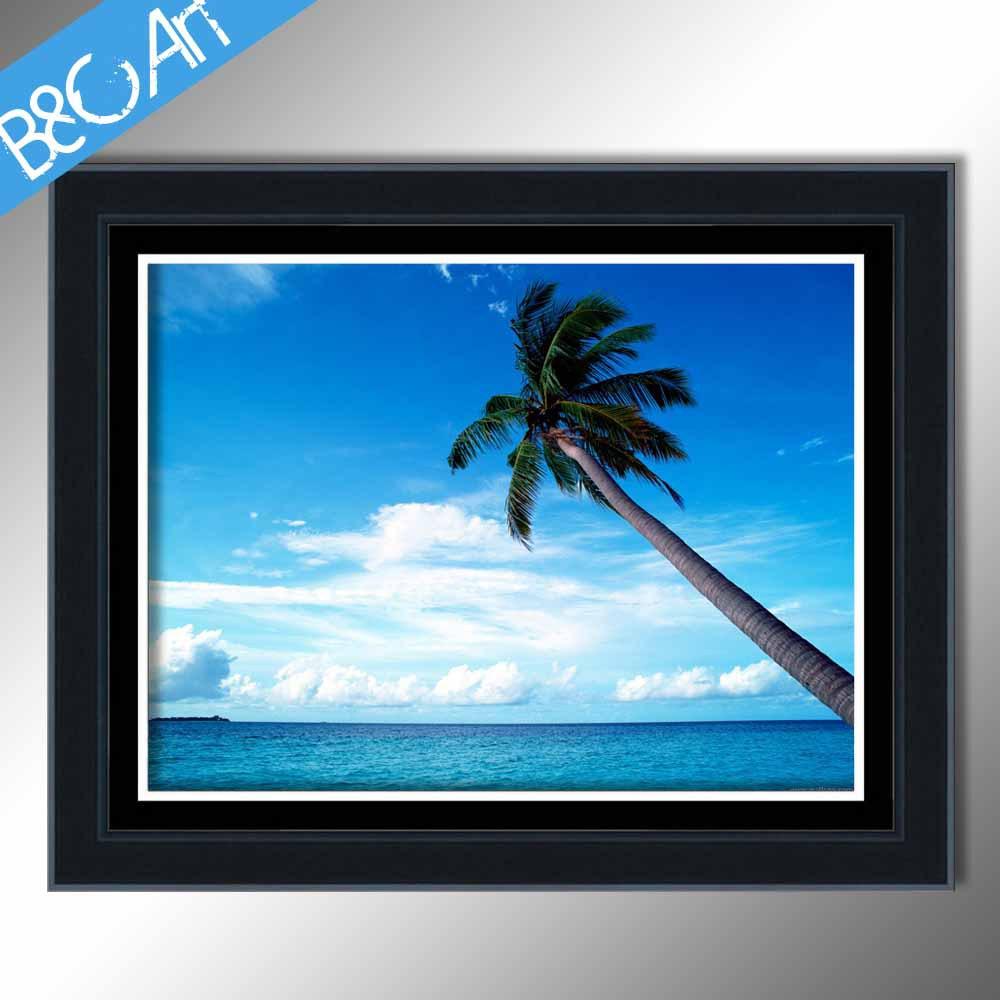 560+ Lukisan Pemandangan Laut Indah HD Terbaru