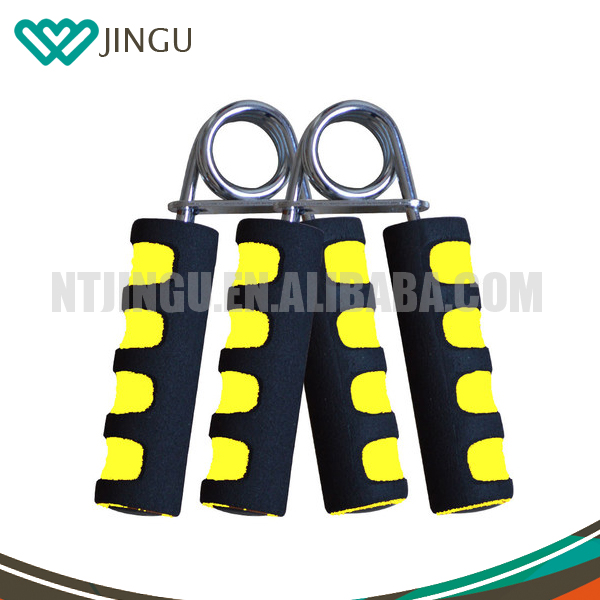 Wrist Muscle Strength Heavy Grips Exerciser Training HandGrips