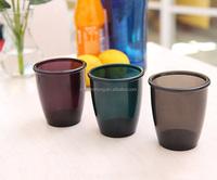 Creative design transparent cup, juice cup beer mug novelty gifts