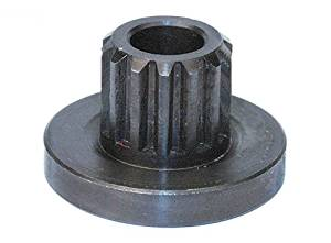(USA Warehouse) 14440 (LOT OF 2)SPLINED BUSHING REPLACES Exmark 103-3037 Splined Bushing -/PT# HF983-1754406759