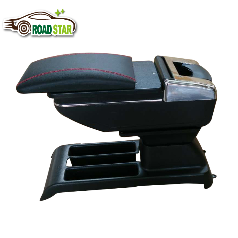 China Product Car Center Console Box Use For Volkswagen Vw Polo 9n 9n2 9n3  As Armrest - Buy Console Box For Polo,Console Box For Car,Car Armrest