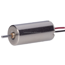 Manufacture High Speed Electric Coreless Dc Motor 50000 rpm