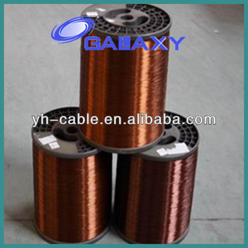 005mm Copper Wire Enameled Clad Aluminum