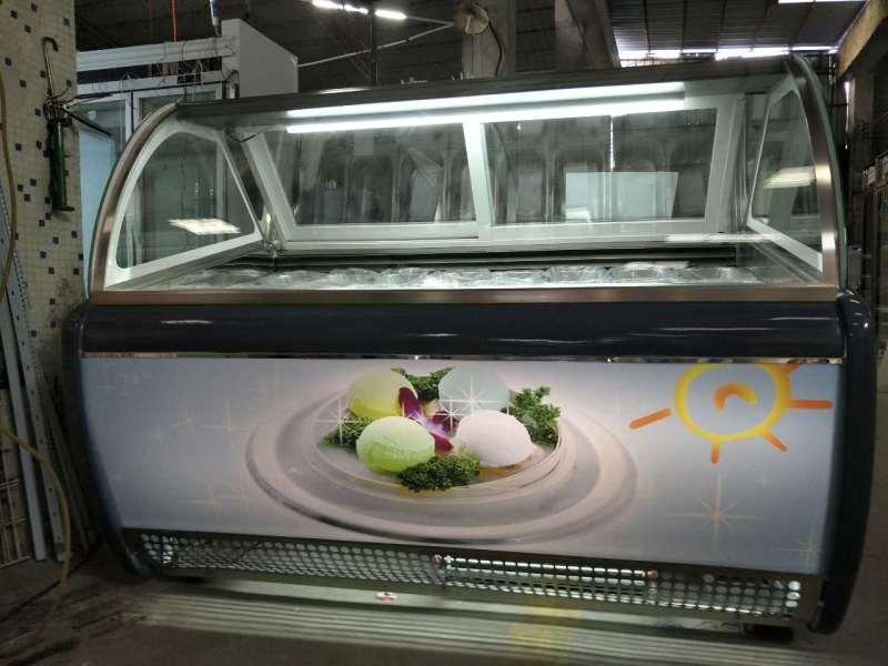 Grossiste vitrine pour glace guangzhou-Acheter les meilleurs ...