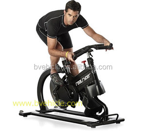 realryder spin bike in door cycle
