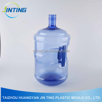 19L PET water bottle with new design handle