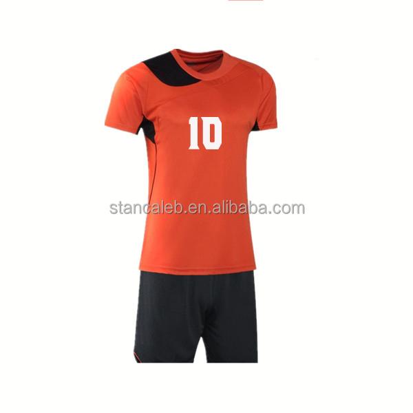 9fa02f3f4 Stan Caleb 2017 OEM new bulk design Soccer shirts , Soccer jersey,football  jersey