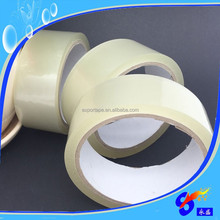clear acrylic tape can usded by dispenser