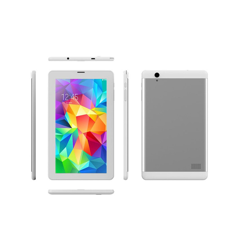 Portable 8 inch 4G tablet PC with big battery