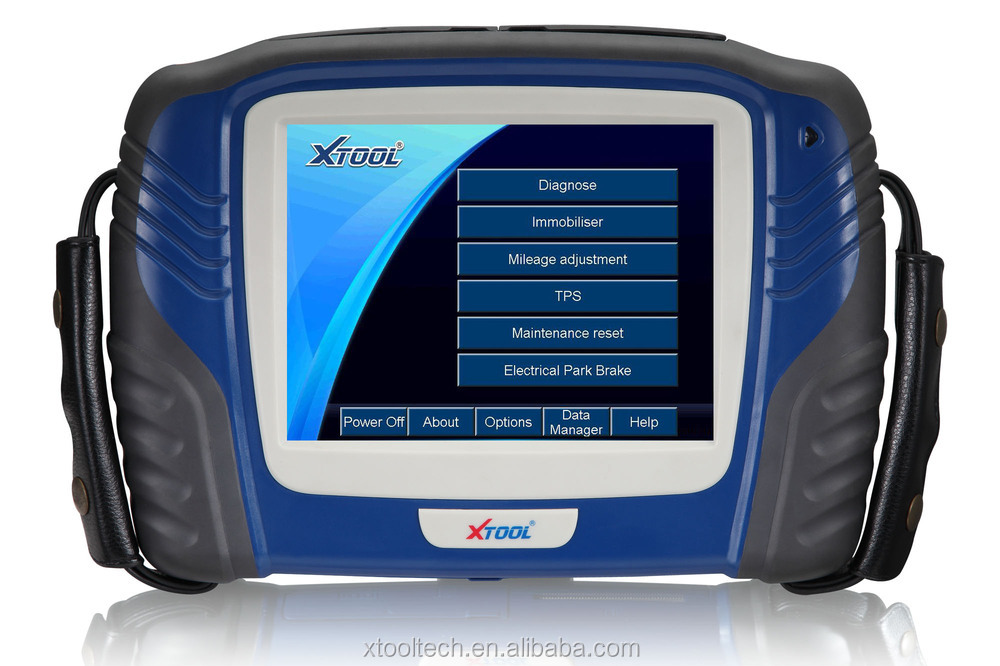 xtool ps2 voiture scanner outil de diagnostic auto scanner diagnostique de voiture machine bon. Black Bedroom Furniture Sets. Home Design Ideas