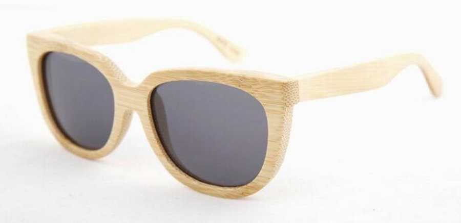 Wooden Frame Glasses Philippines : Unisex Fashion Uv400 Light Wooden Glasses Bamboo Sunglass ...