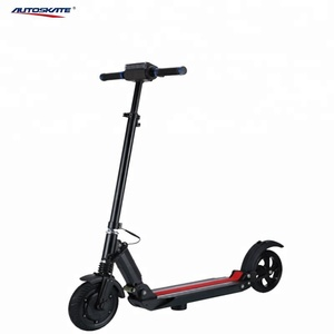 2019 hot sale 2 WHEEL 350w foldable Electric scooter