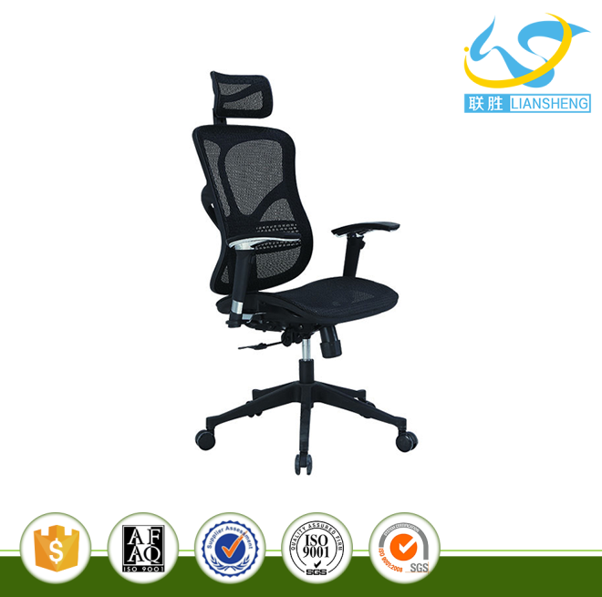2018 executive boss chair BIFMA passed ergonomic chair soft office chairs for pregnant women