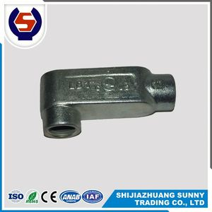 electrical ll conduit body for imc conduit