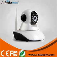 Best price wifi baby monitor 720P HD indoor wireless P2P Viewing Pan tilt CCTV camera Home Security IP Surveillance camera