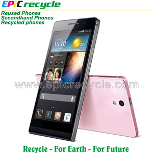 used mobile phones china 4g smartphone s6 edge 32G usado celulares android