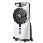 rechargeable and electric fan water cooling fan mist fans China