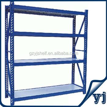 Warehouse Heavy Duty Guitar Storage Rack/Storage Pipe Rack System/Carpet Storage  Rack