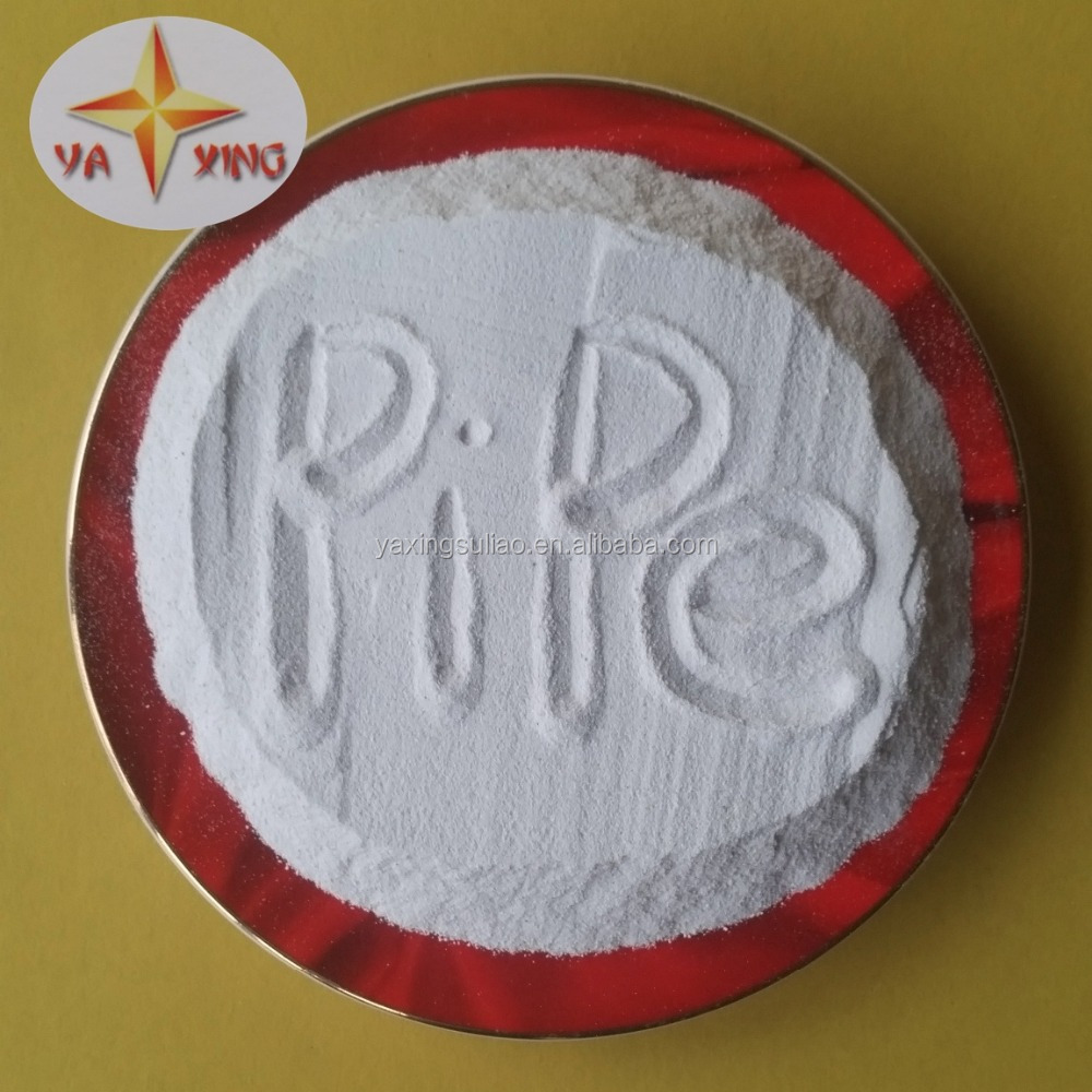 recycled PVC pipe resin powder ready for direct processing