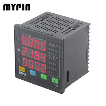 high accuracy three phase meter price (DW9-3RR4AV600AA5)