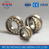 China manufacture high precision low vibration spherical roller bearing 22211 CCK/W33 with good price for vehicle lamps