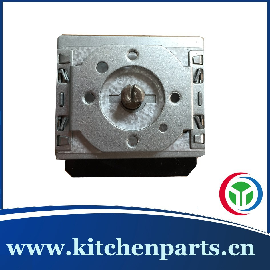 mechanical oven timer with loud ring