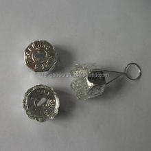 Bauble Ornament Cap Christmas Ball Bauble Ornament Cap Christmas Ornament Bauble Caps With Wire